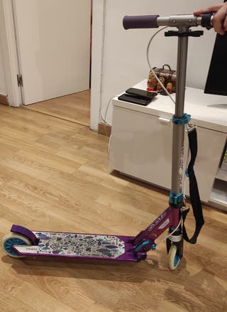 Patinete scooter oxelo mid 5