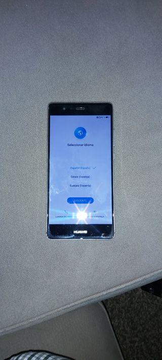 teléfono Huawei p-9