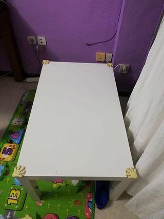 Mesa baja Ikea