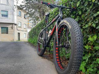 Fat Bike Montana 26