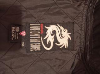 chaqueta arlen ness edicion limitada