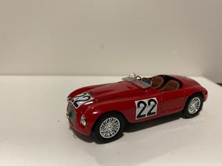 Ferrari 166mm 22 1:43