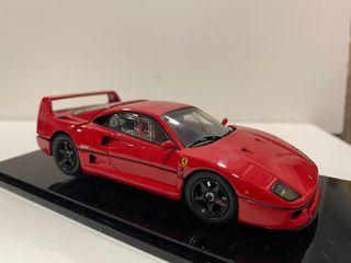 Ferrari F40 KYOSHO 1:43