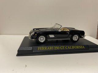 Ferrari 250 gt california 1:43