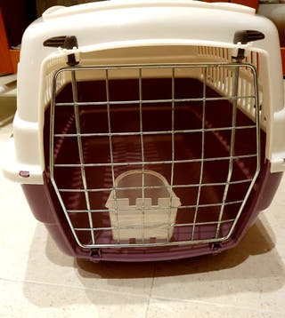 Transportin gatos perros