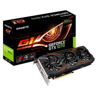GeForce GTX 1070 G1 8GB