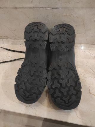 zapatillas treking