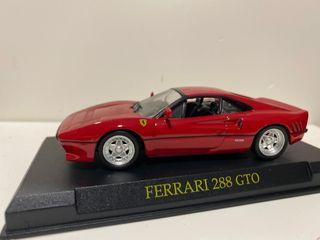 Ferrari 288 GTO 1:43
