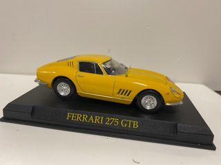 Ferrari 275 gtb 1:43