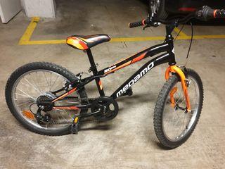 "Bicicleta MEGAMO 20"""