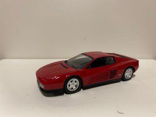 Ferrari Testarrosa 1:43