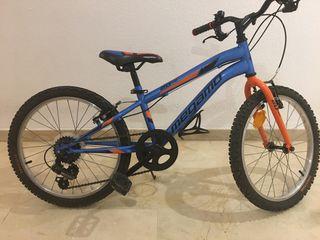 Bicicleta MEGAMO 20''