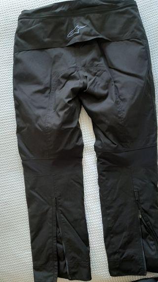 Pantalón Moto Hombre Alpinestars XL
