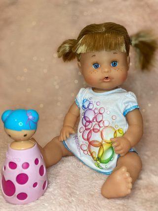 Muñeca de Famosa Nenuco Pompero