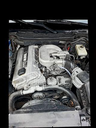 motor bmw m42b18