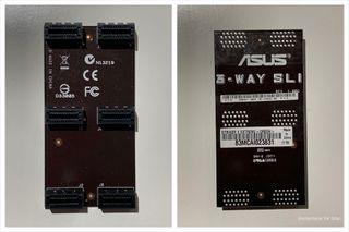 Tarjeta gráfica Asus GTX660-DC2O-2GD5