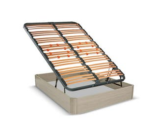 Canapé abatible 135x190cm