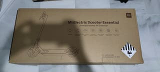 Patinete de Xiaomi Mi Electric Scooter Essential