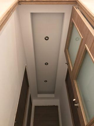 Pladur techos