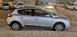 Renault Megane ¡¡¡6 VELOCIDADES!!!