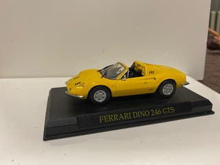 Ferrari Dino 246 1:43