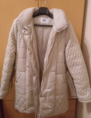 abrigo más regalo