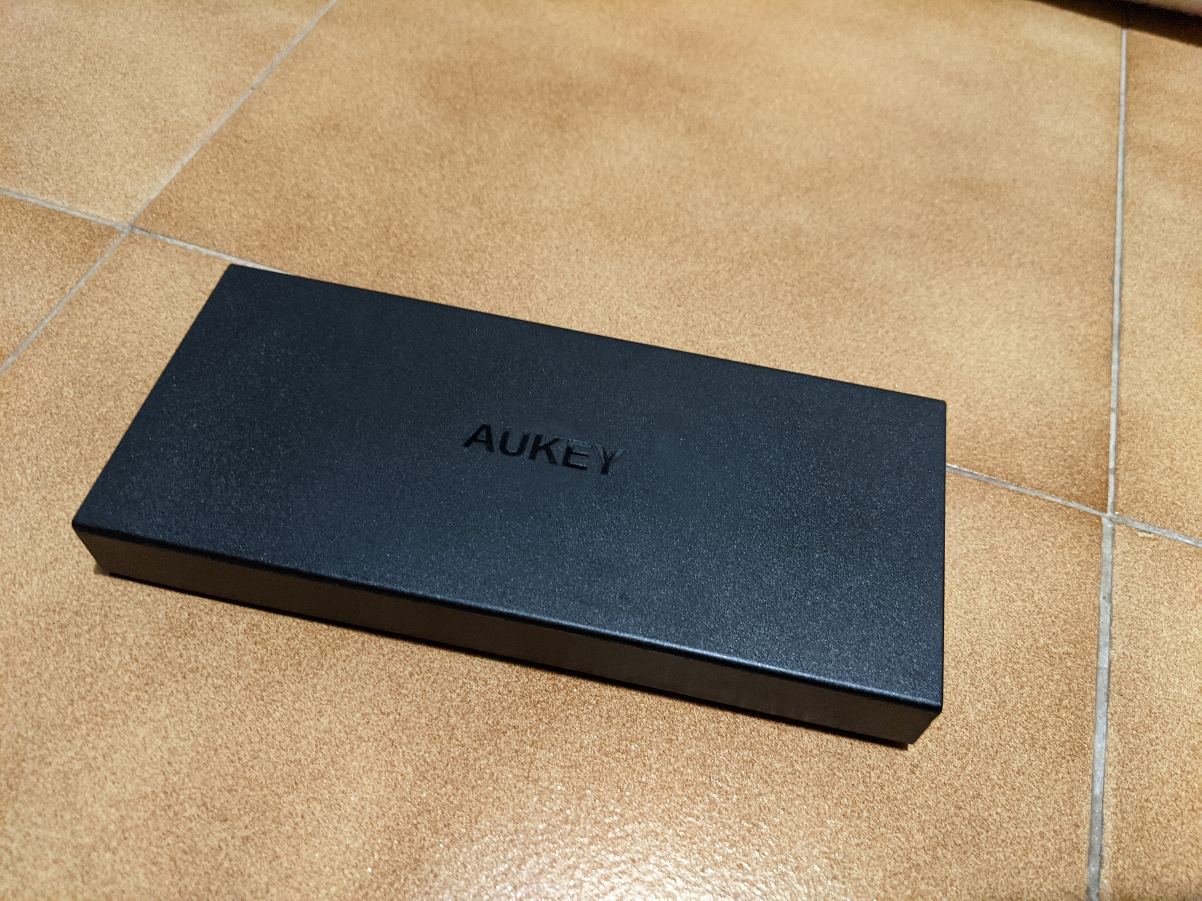 Power Bank Aukey 16000 mAh