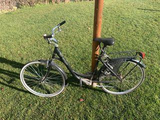"""Bicicleta paseo ciudad BH Gacela 26"""""""