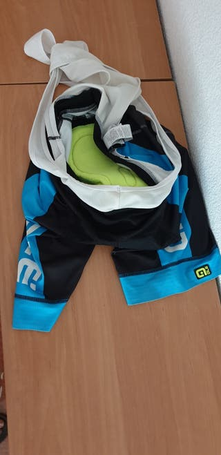Maillot ALE