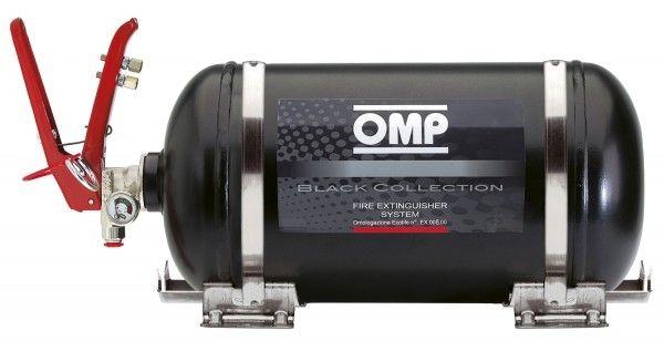 extintor rally OMP