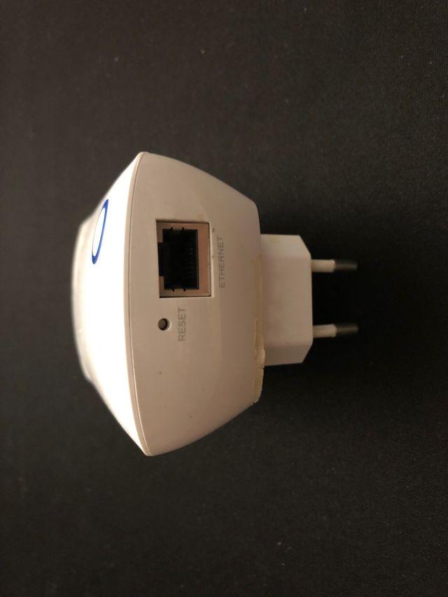 Repetidor de WiFi TP Link