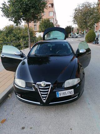 Alfa Romeo GT 2007