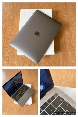 MacBook Air i5/ 16gb de ram disco ssd 500gb