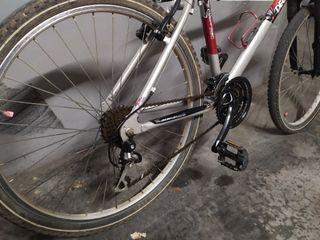 Bicicleta MTB Rockrider Vitamin AL