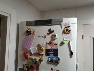 frigorífico fagor gama alta