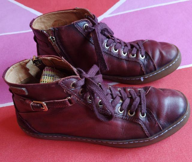 zapatos Pikolinos n°38 chica