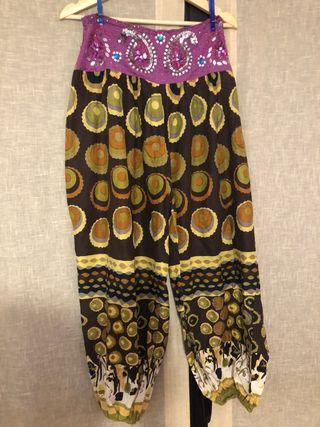 Pantalon precioso