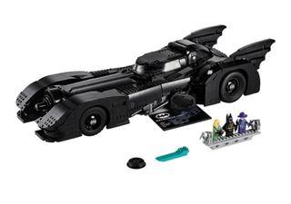 LEGO 76139 Batmovil