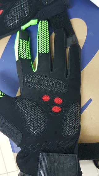 guantes spiuk