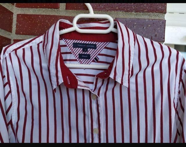 Camisa Tommy Hilfinger mujer