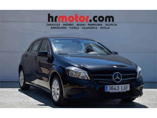 MERCEDES-BENZ Clase A 180 BE Style