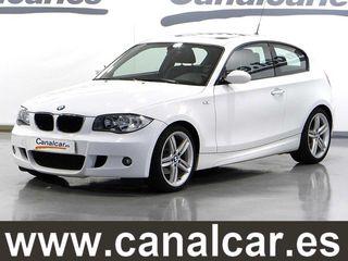 BMW Serie 1 I 2.0 Pack estético 'M'