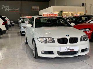 "BMW Serie 1 Coupé 120d 177cv Pack M .-"" Muy cuidado "".-"
