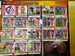 Album cromos LIGA 06 07 completo colecciones ESTE