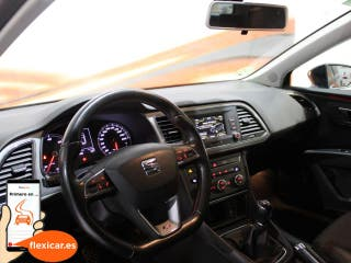 Seat Leon ST 2.0 TDI 150cv St&Sp FR