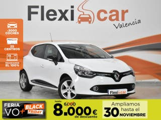 Renault Clio Business 1.2 16v 75 Euro 6