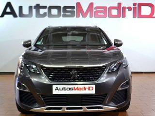 Peugeot 3008 2.0BLUEHDI 133KW (180CV) GT AUTO S&S