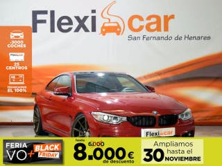 BMW Serie 4 428i