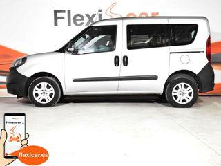 Fiat Doblo Panorama Panorama Lounge 1.6 Multijet 70kW (95CV)