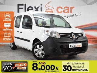Renault Kangoo Profesional M1-AF Energy dCi 75 Euro 6
